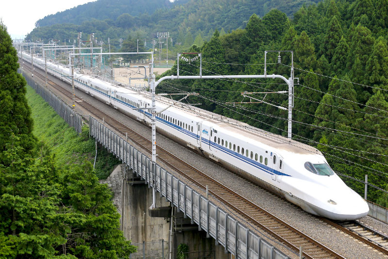 Texas High Speed Rail